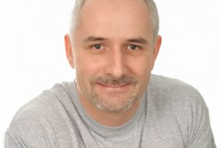 Jean Baillargeon, installateur en revêtement de sol souple