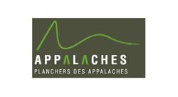 Planchers des Appalaches